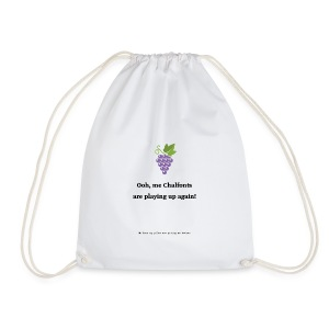 Chalfonts - Drawstring Bag