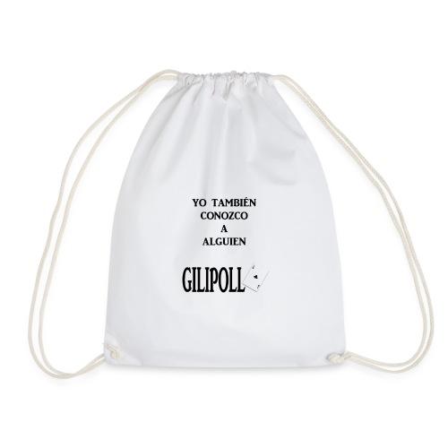 GILI - Mochila saco