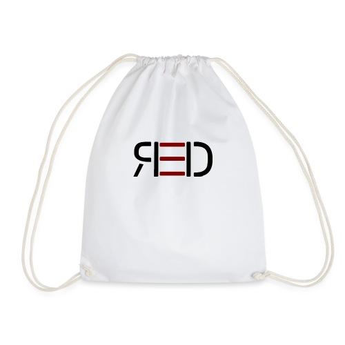 RED Black Edition - Turnbeutel