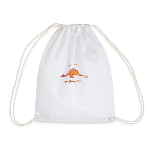Stegosorus Maris - Sac de sport léger