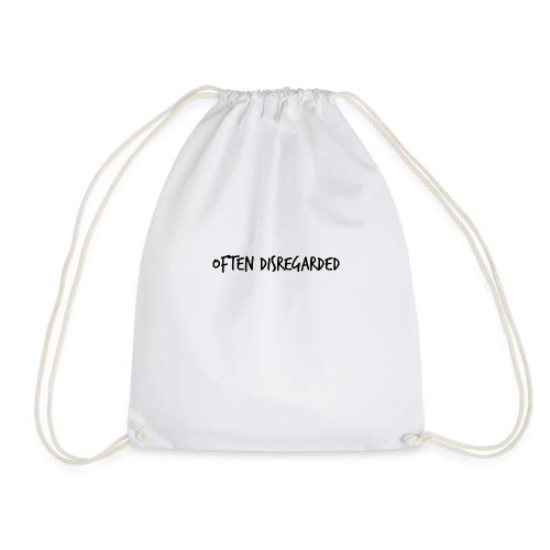 Untitled png - Drawstring Bag