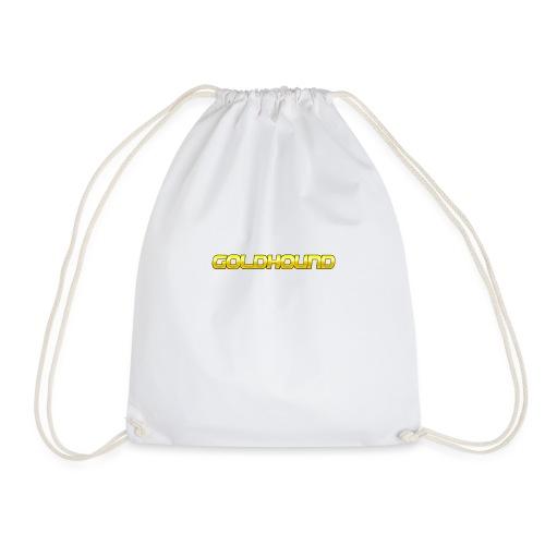 Goldhound - Drawstring Bag