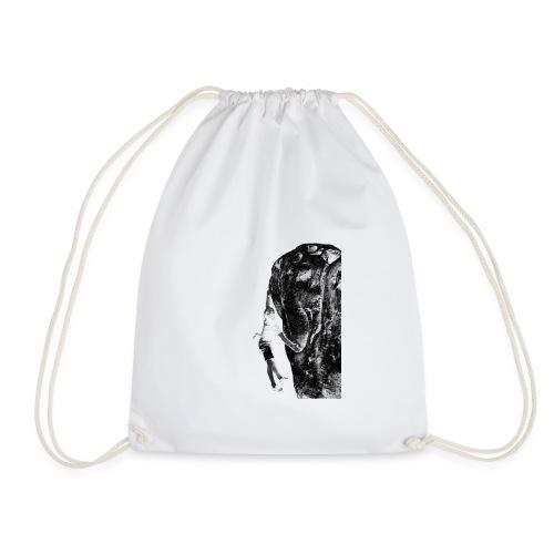 Font 2014 - Drawstring Bag
