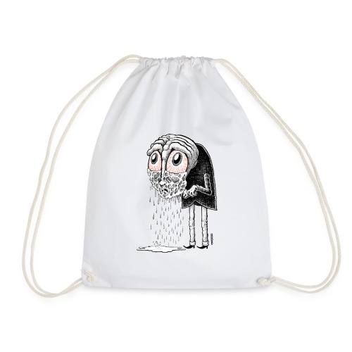 Crybaby 1 - Drawstring Bag