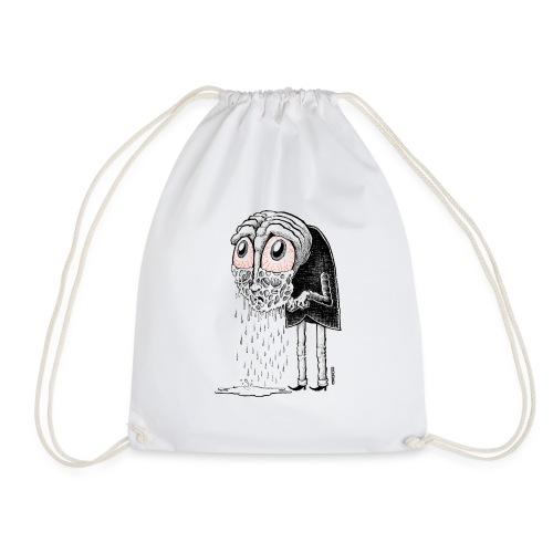 Crybaby 1 - Drawstring Bag