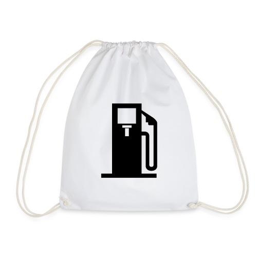 T pump - Drawstring Bag