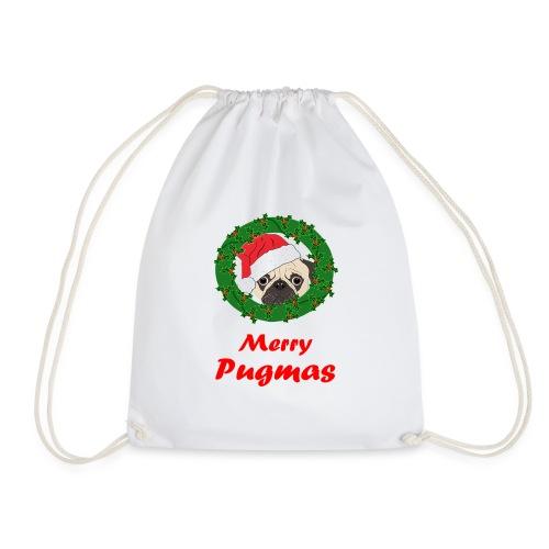 Merry Pugmas - Gymtas
