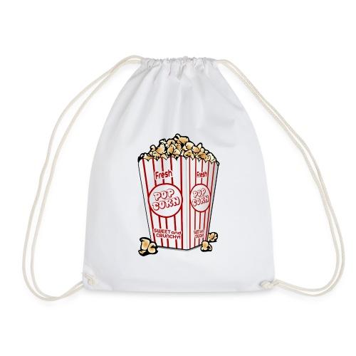 Popcorn - Gymnastikpåse