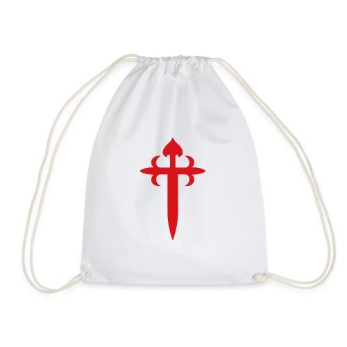 cruz de santiago - Mochila saco
