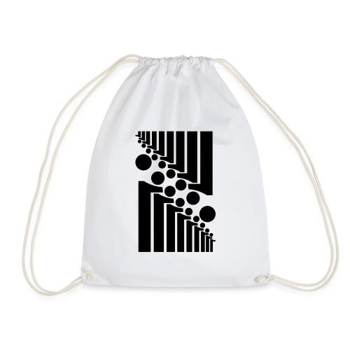 modulos i1 negro 01 - Mochila saco