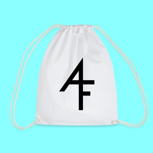 Abstract Filth logo - Gymbag