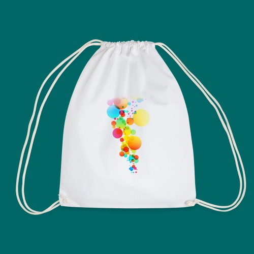 BUBLE - Drawstring Bag
