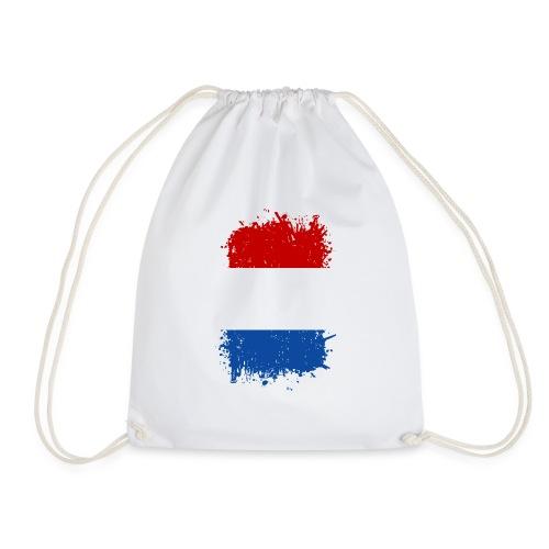 Niederlande - Turnbeutel