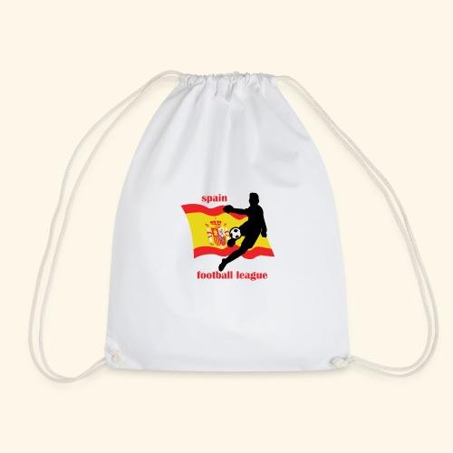 Spanien - Turnbeutel
