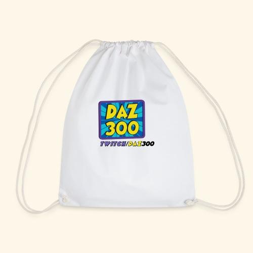 logo 2 - Drawstring Bag