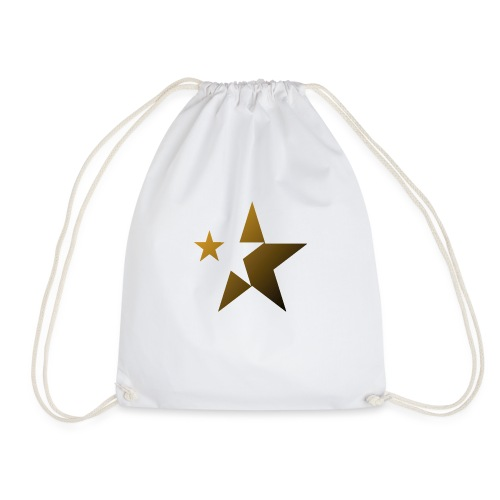 TheStar - Official Logo - Sacca sportiva