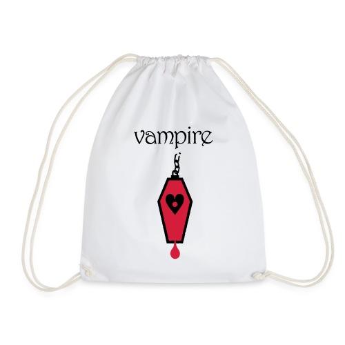 Vampire - Drawstring Bag