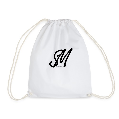 THE SEAN MOYLAN BEST LOGO EVER - Drawstring Bag
