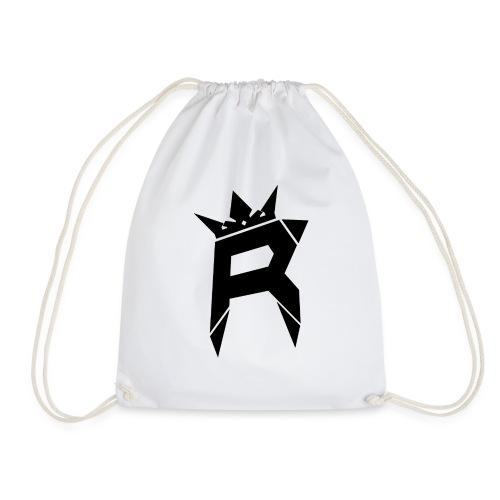 RevaN logo - Turnbeutel