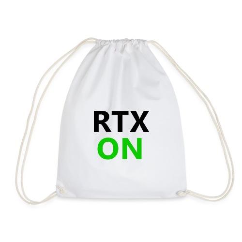 RTX ON - Turnbeutel