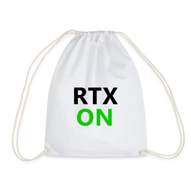 RTX ON