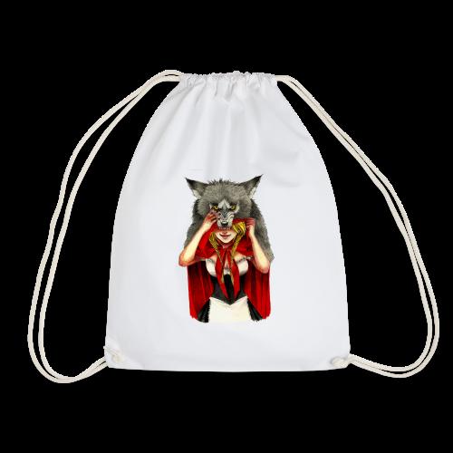 Little Red Riding Hood - Mochila saco