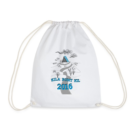 Kila runt Kil 2016 - Barn - Gymnastikpåse