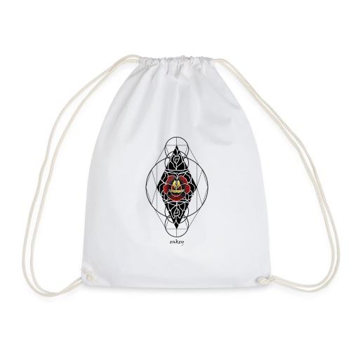 ENKEY ROSE - Drawstring Bag