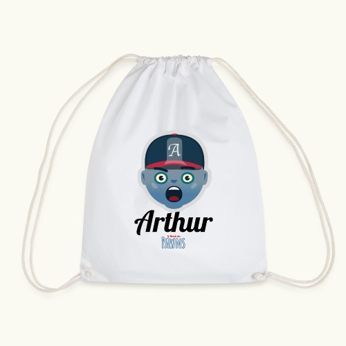 Arthur (Le monde des Pawns) - Sac de sport léger