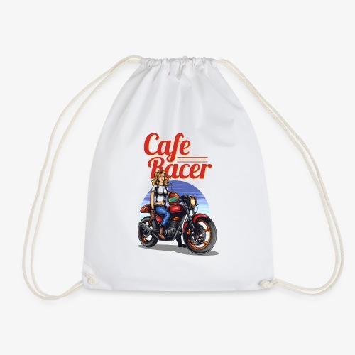 Cafe Racer - Sac de sport léger