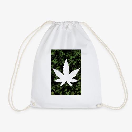 Weed_Design - Turnbeutel