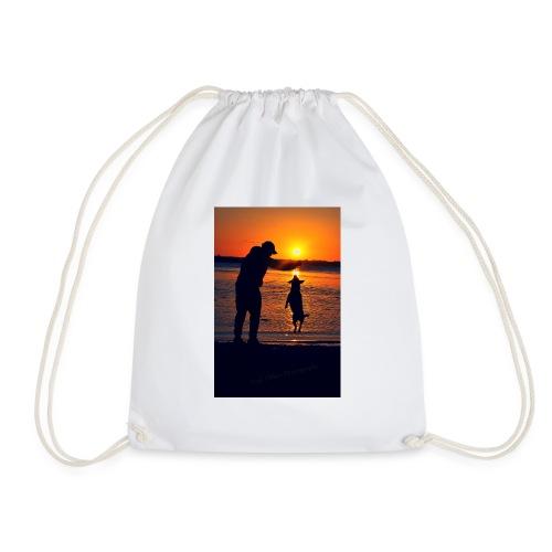 Paul Dillon Photography - Drawstring Bag