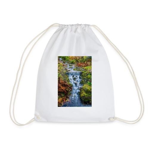 Cascada - Mochila saco