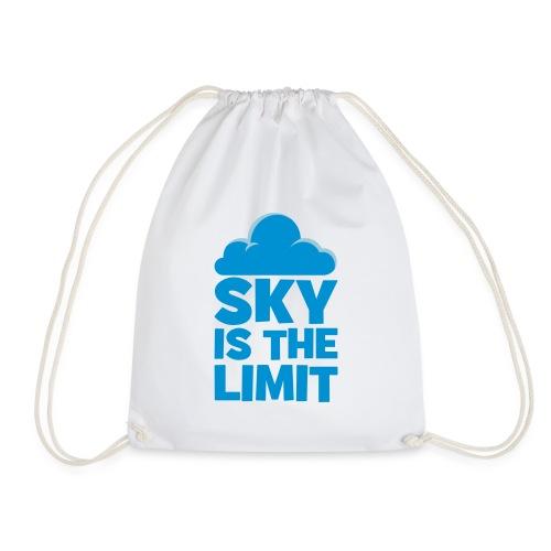 sky is the limit - Sac de sport léger