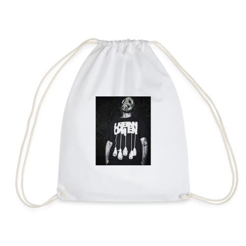 20294375 410259689375215 5787528704760751453 n jpg - Drawstring Bag