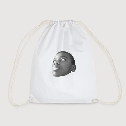 My Sexy Face Design - Drawstring Bag