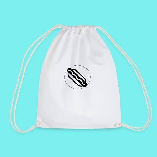 Hotdog logo - Sportstaske