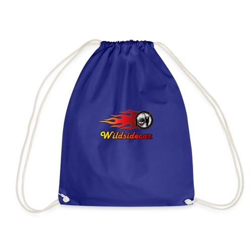logo wildsidecar sans fond - Sac de sport léger