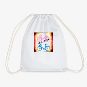 flash passion tee shirt - Sac de sport léger