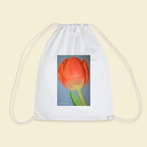 Tulpe - Turnbeutel