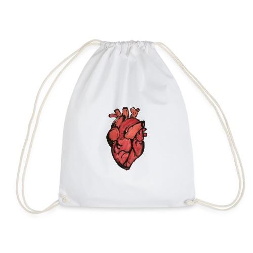 Heart - Gymtas
