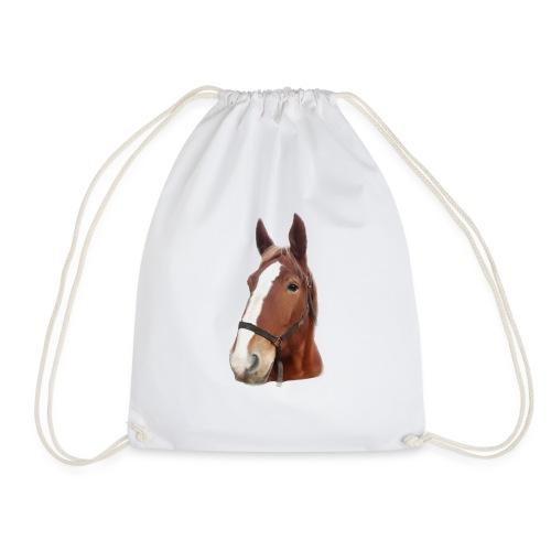 Tapis de souris HORSE - Sac de sport léger