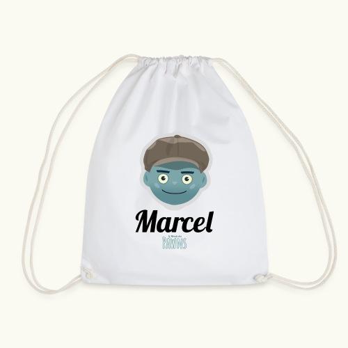 Marcel (Le monde des Pawns) - Sac de sport léger