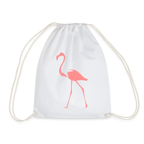 Flamingo #2 - Turnbeutel