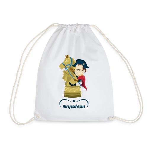 Napoleon - Turnbeutel