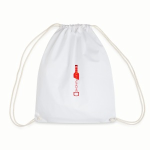 RUMPUNCHED - Drawstring Bag