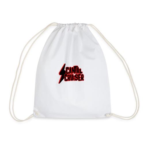 Logo Cantal Cruiser - Sac de sport léger
