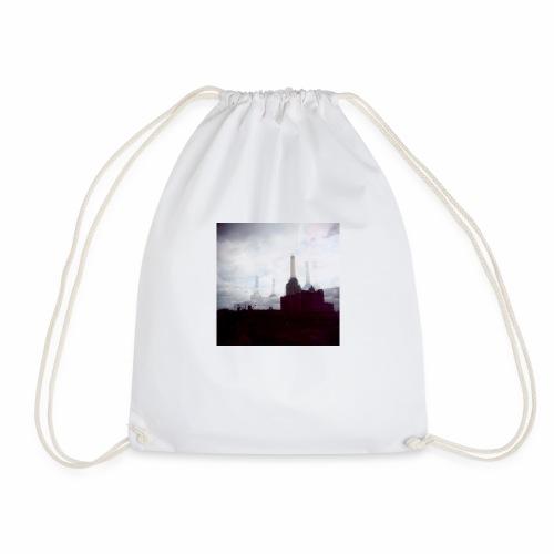 Original Artist design * Battersea - Drawstring Bag