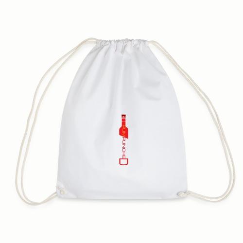 RUMPUNCHED - Drawstring Bag