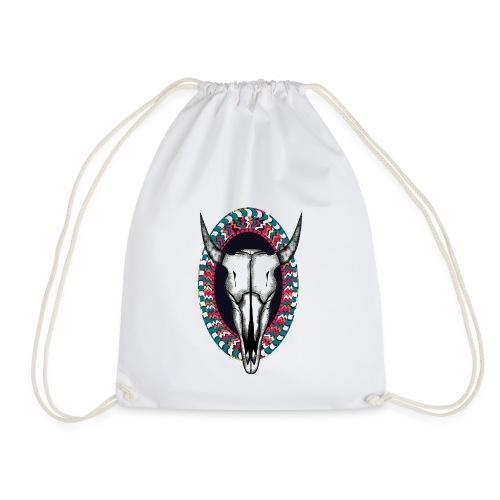 cabeza de animal - Mochila saco